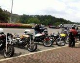 Аукцион мотоциклов JBA Кобе