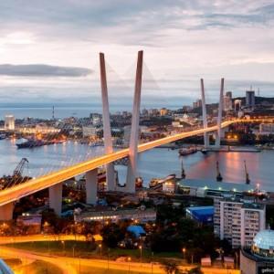 Спецтехника во Владивостоке